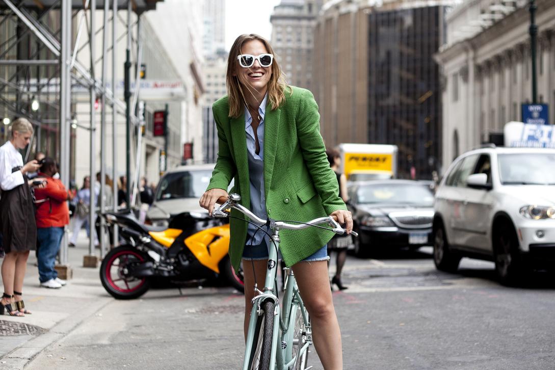 Uma seleção de shorts nas tendências mais quentes do Verão 2015 ©Agência Fotosite