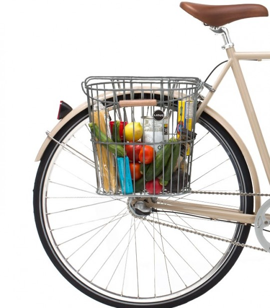 Galeria de fotos bike street style 30 acess rios - Cestas para bicicletas ...