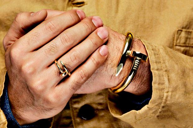 Bracelete-masculino-selecao-pecas-pulseira-cartier-juste-un-clou