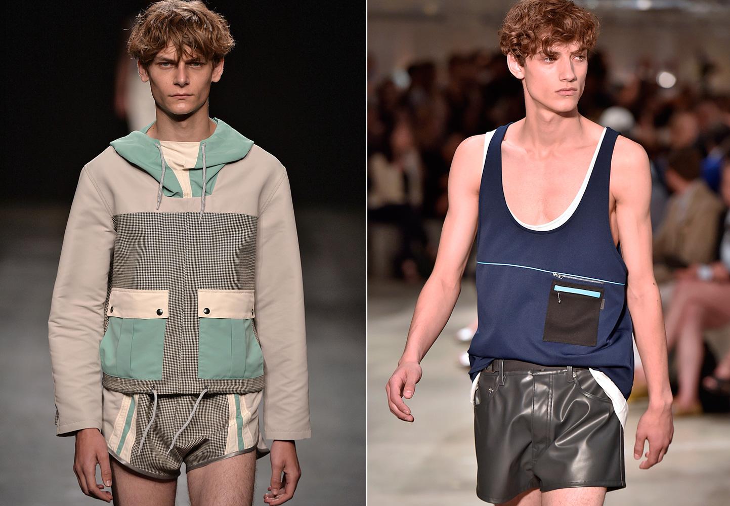 Tendencia-shorts-street-style-como-usar-desfile-prada-topshop