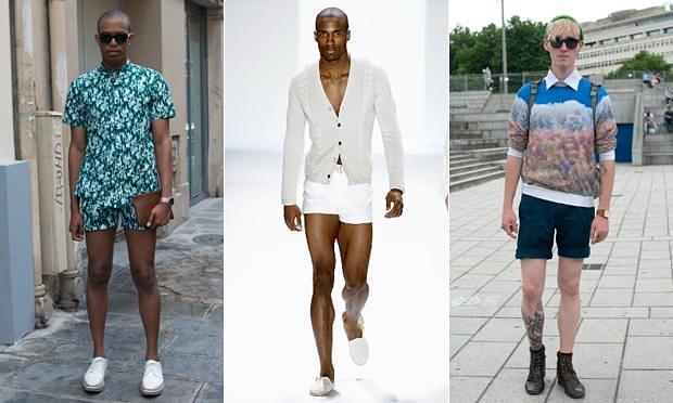 Tendencia-shorts-street-style-como-usar-guardian