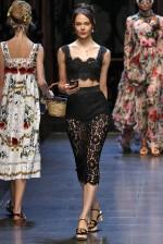 Lingerie - Dolce Gabbana