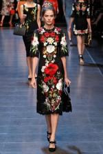 Flores - Dolce & Gabbana