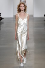 Slip Dress - Calvin Klein Collection
