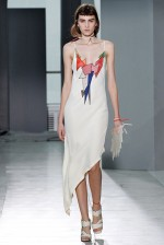 Slip Dress - Christopher Kane