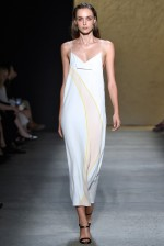 Slip Dress - Narciso Rodriguez