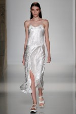 Slip Dress - Victoria Beckham