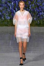 Transparência - Dior