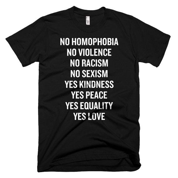camisetas com mensagem