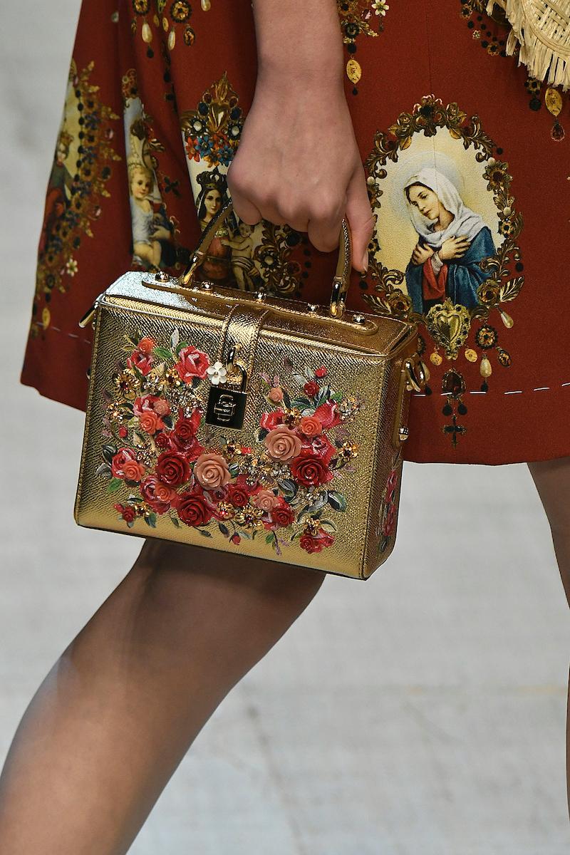 Dolce & Gabbana ©Agência Fotosite