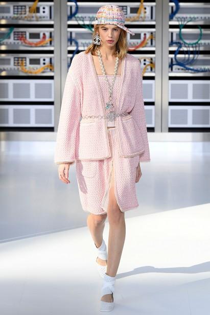 Rosa - Chanel