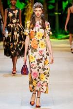 Florais - Dolce & Gabbana
