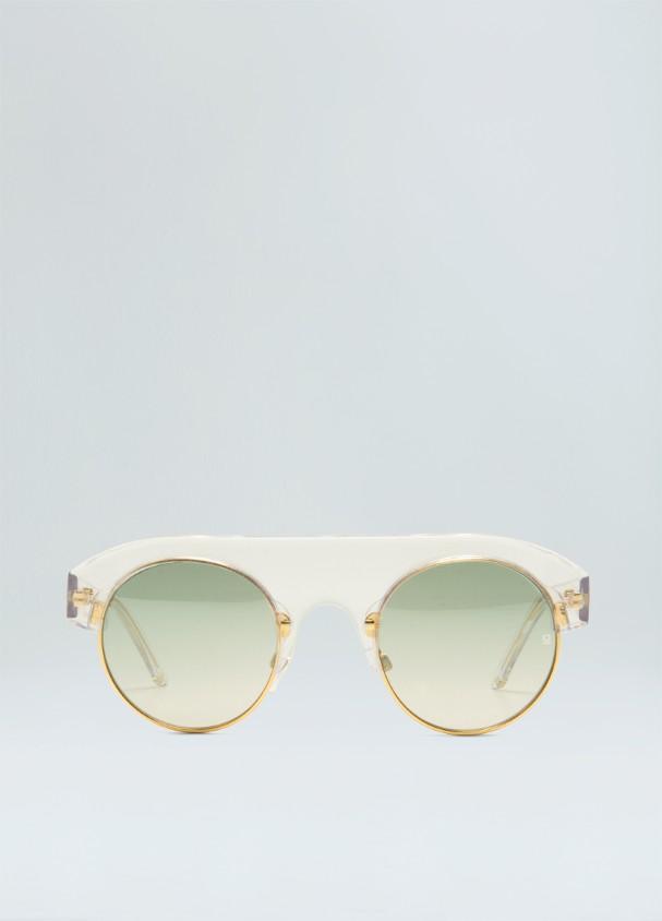 735719699e99c Galeria de Fotos Seleção FFW  mais de 30 modelos de óculos de sol para o  verão    Foto 27    Trends    FFW