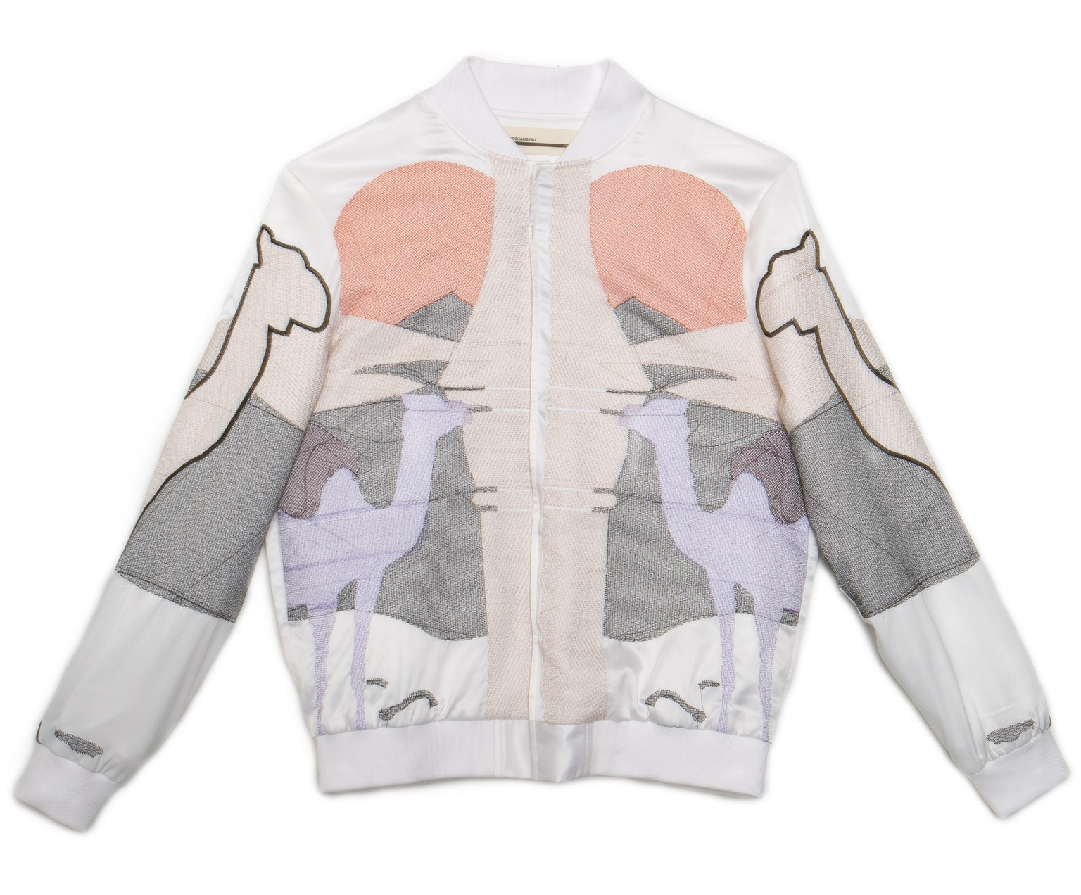 rochambeau-setting-sun-stones-bomber-jacket