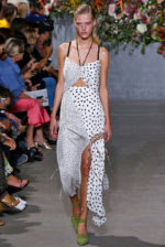 Jason Wu New York - Verao 2018 foto: FOTOSITE