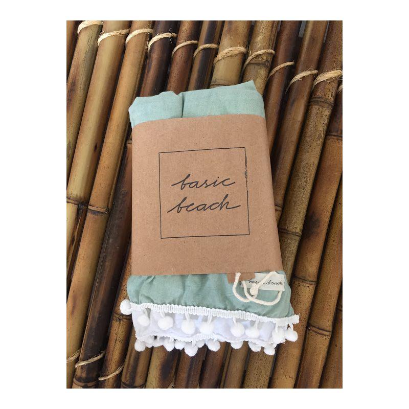 Canga Tie Dye Basic Beach (R$ 89) compre aqui