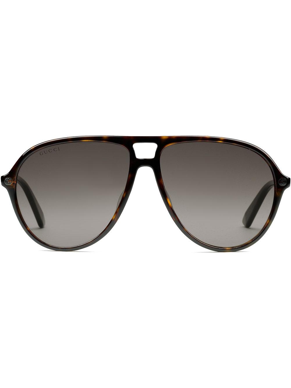Óculos masculino Gucci (R$ 870) compre aqui