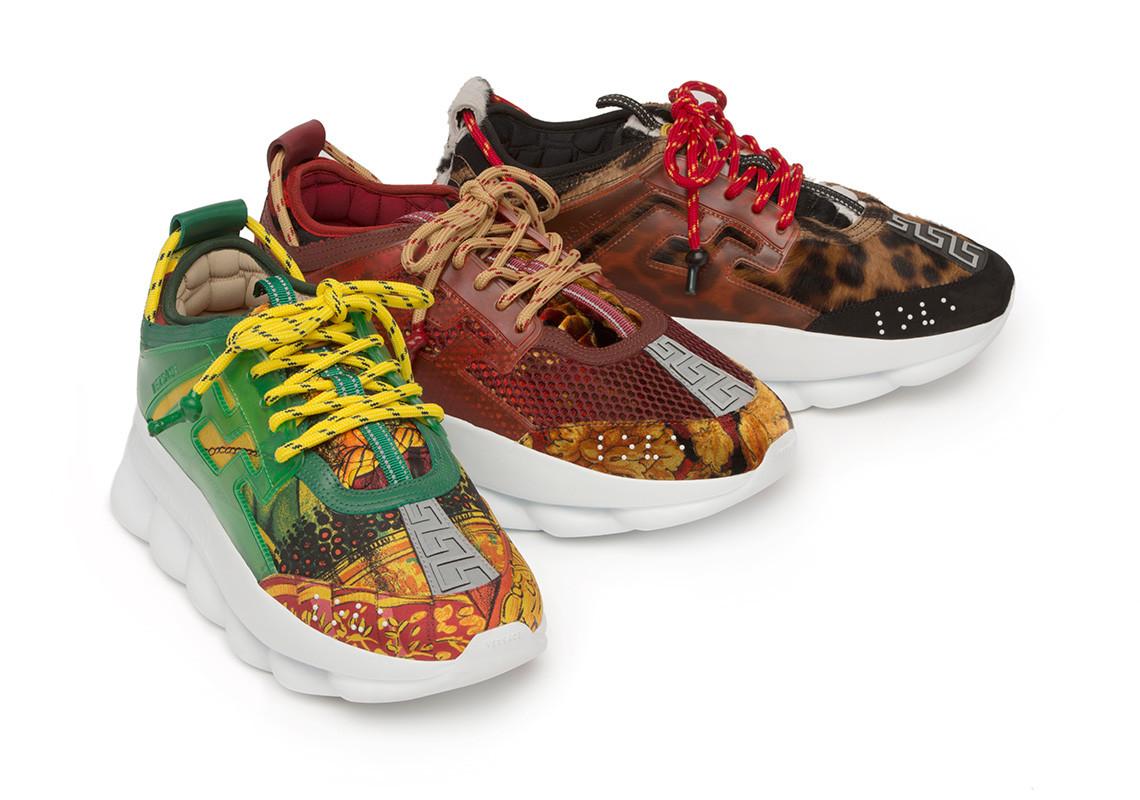 754231ce5001 Chunky sneakers: quem faz, quanto custam e onde comprar // Trends // FFW